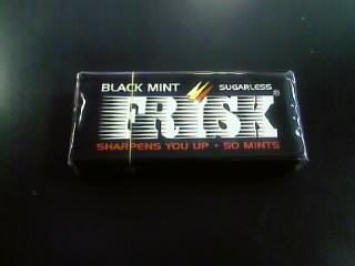 黒フリスク