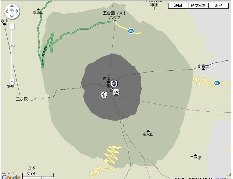 Mt. Fuji CITO